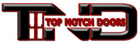Top Notch Doors Inc's Logo