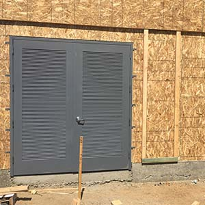 Commerical Doors