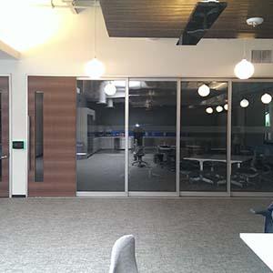 Commerical Doors